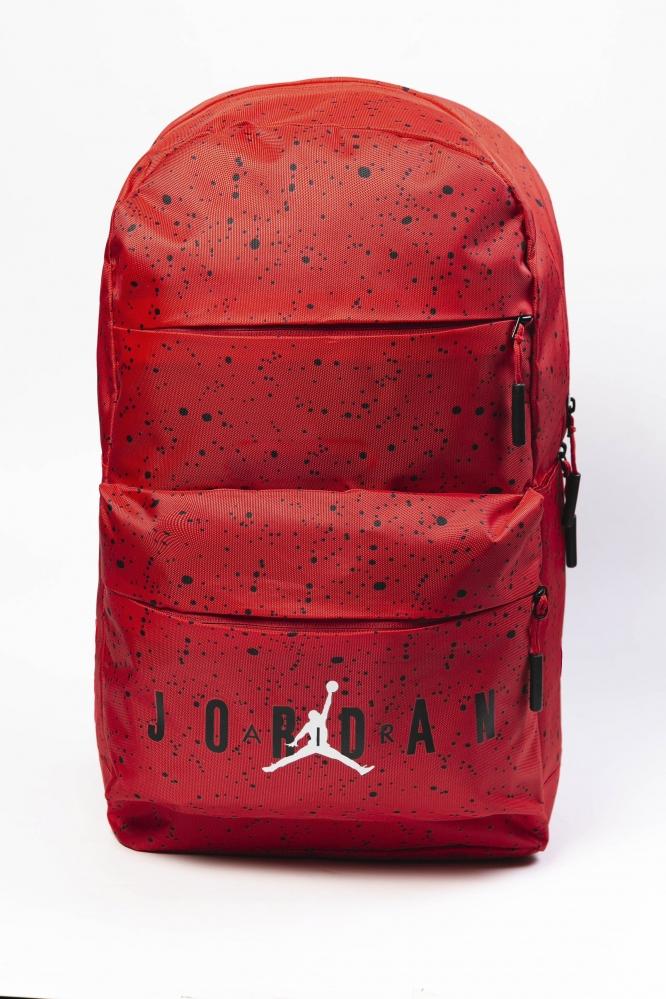 Рюкзак Jordan капли (красн)
