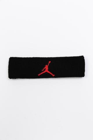 Спортивная повязка Jordan черная