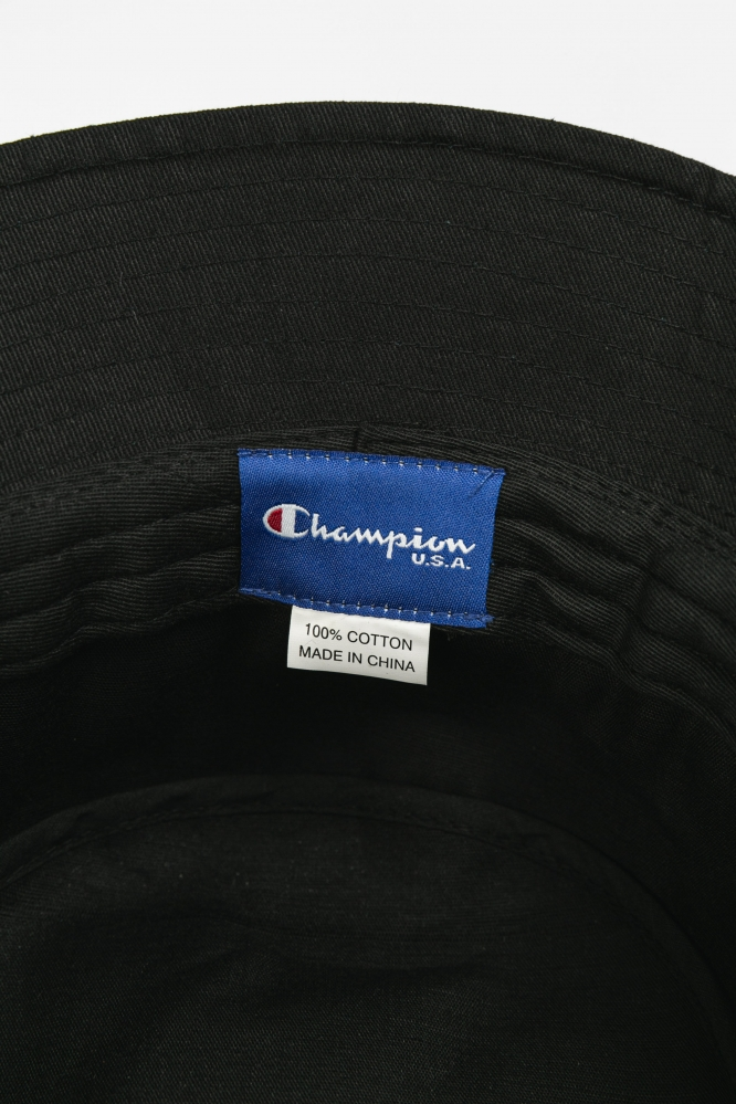 Панама Champion черная