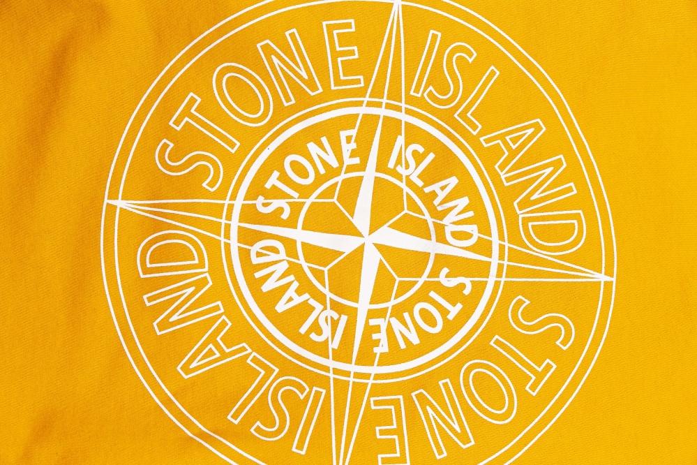 Свитшот Stone Island