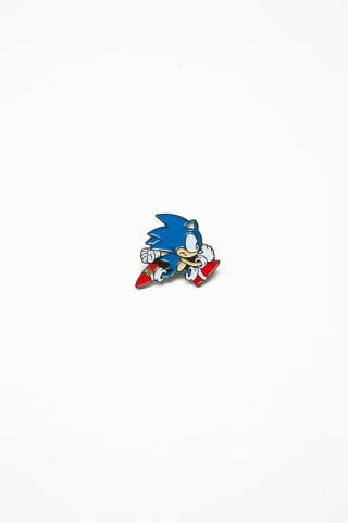 Пин Sonic