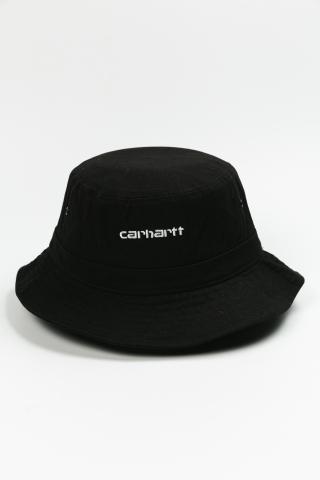 Панама Carhartt  чёрная