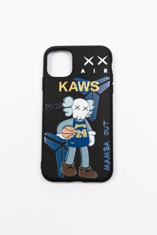 Чехол для 11  Kaws