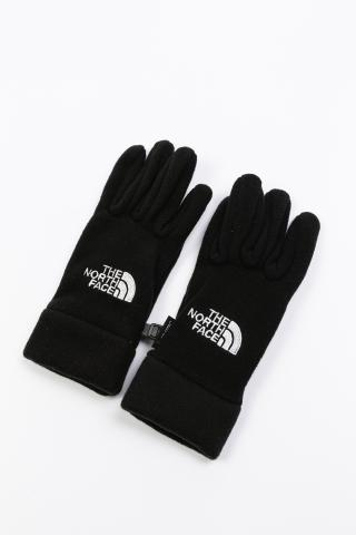 Перчатки The North Face флис М (черн)