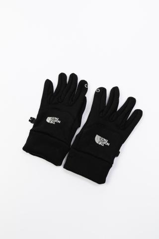 Перчатки The North Face плотные М (черн)