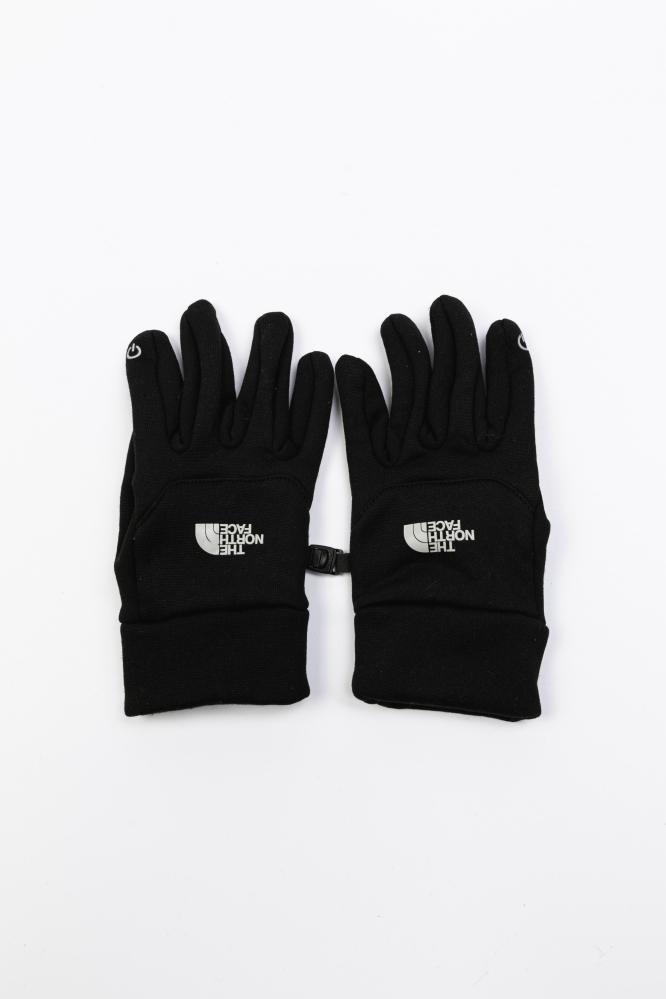 Перчатки The North Face плотные М чёрные