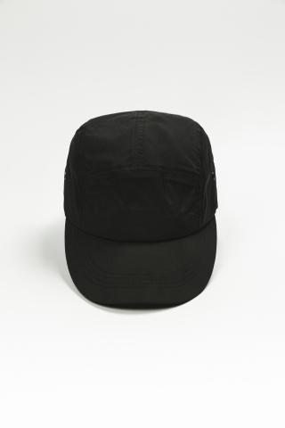 Кепка Solid colours черная