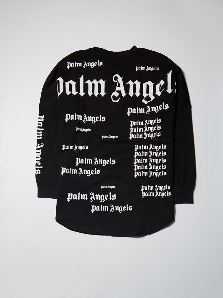 Лонгслив Palm Angles