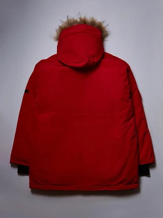 Куртка - парка Canada Goose