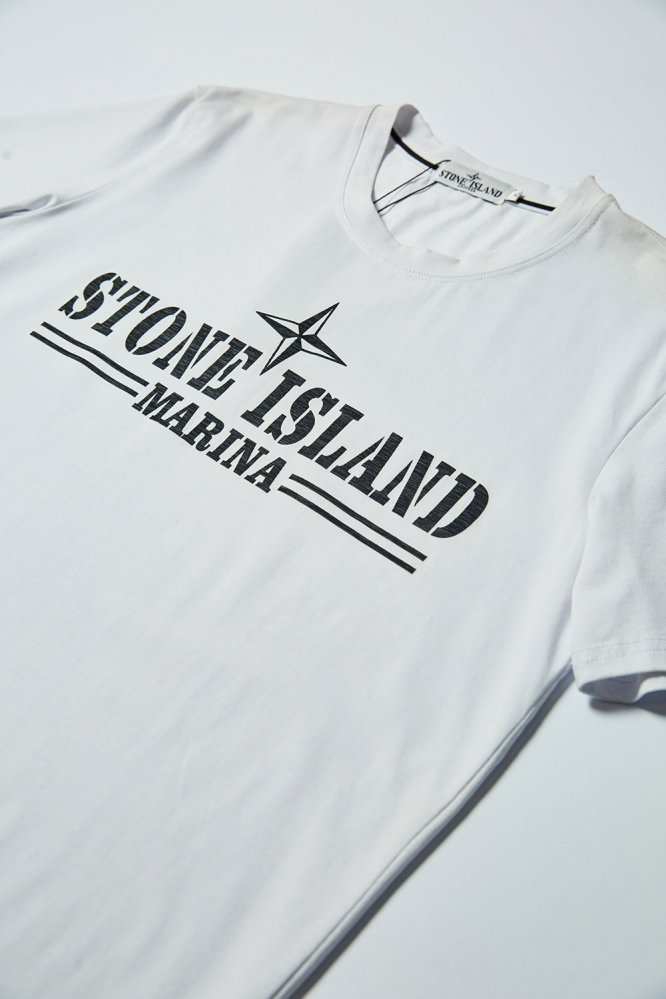 Футболка Stone Ialand