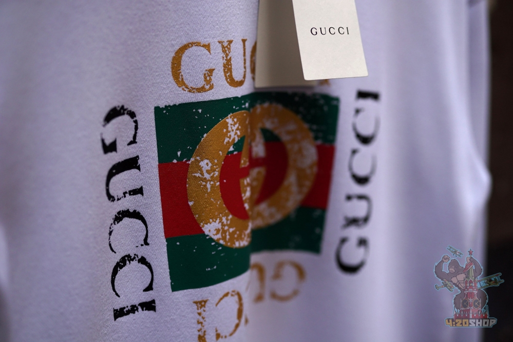 Свитшот Gucci