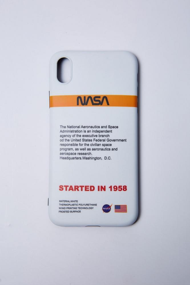 Чехол Heron Preston x NASA