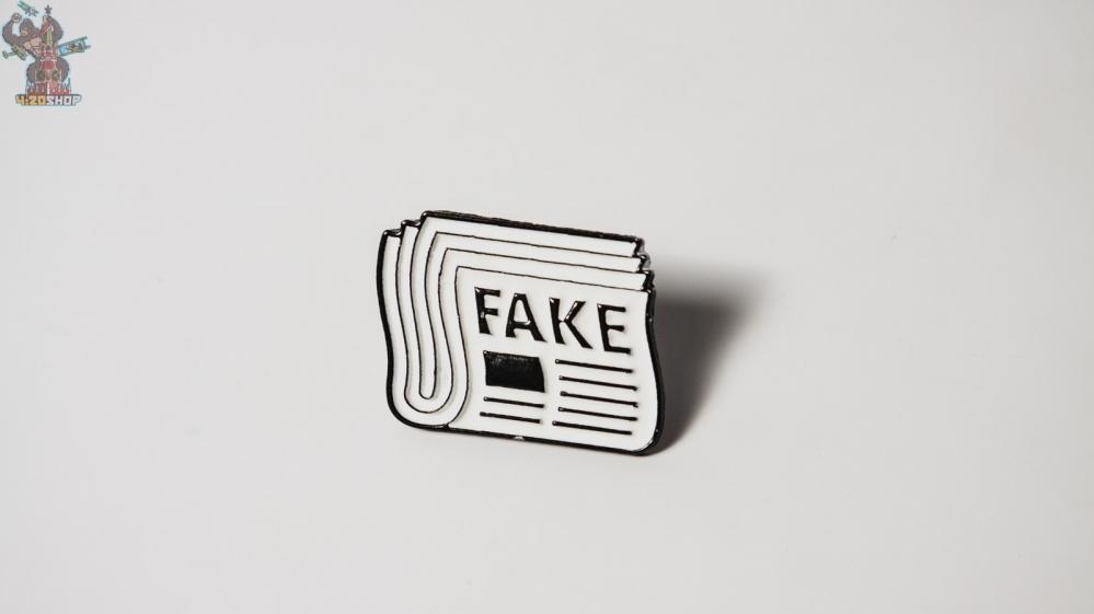 Пин Fake