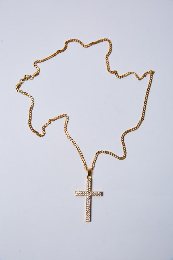 Цепочка Крест