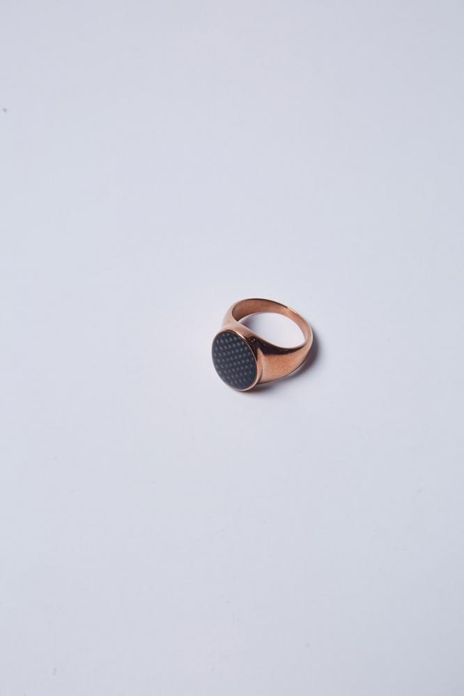Перстень Карбон