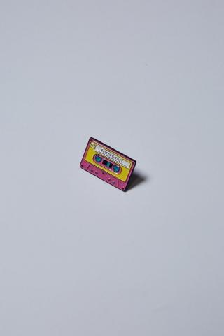 Пин Кассета 200 (роз)