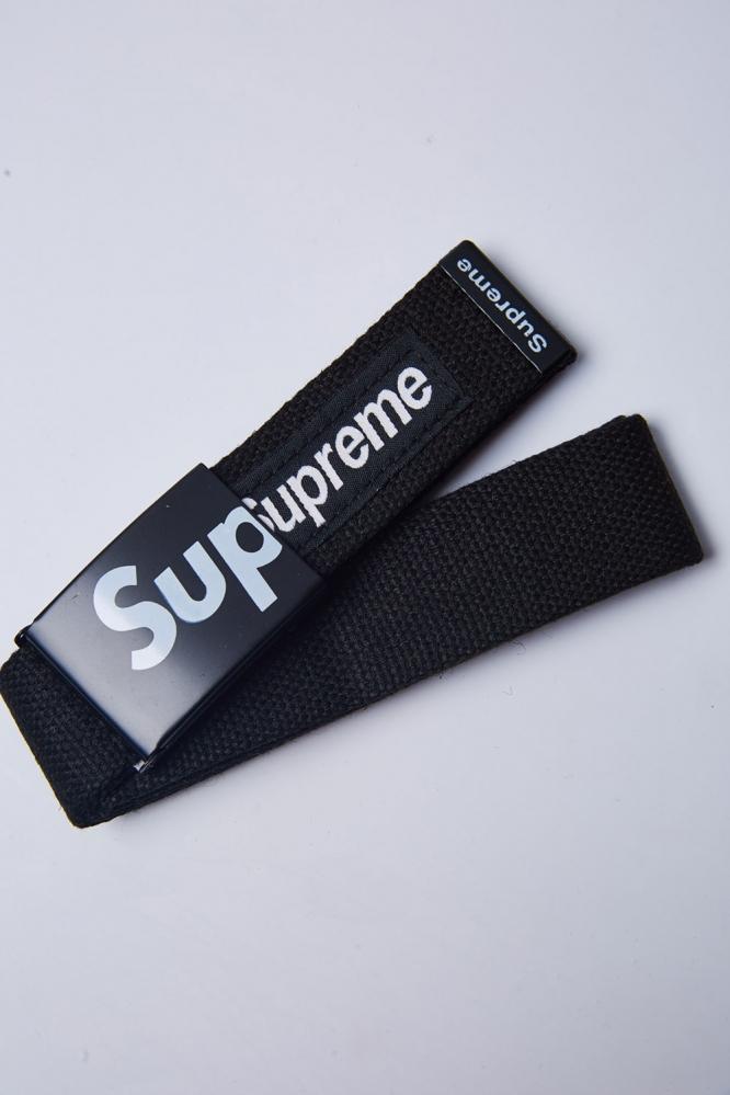 Ремни Supreme