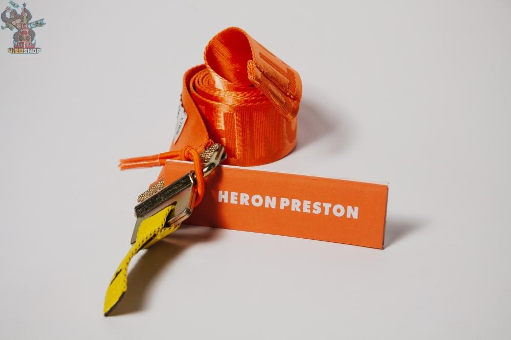 Ремень Heron Preston