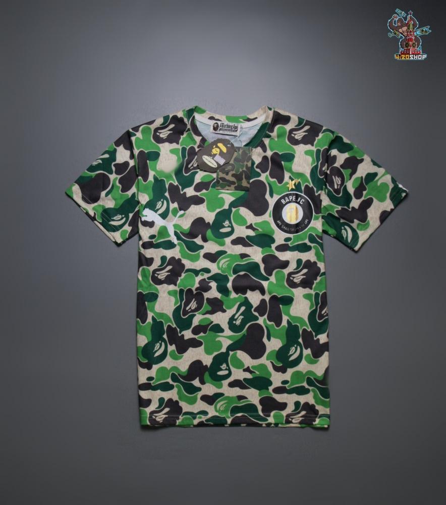 Футболка Bape x Puma