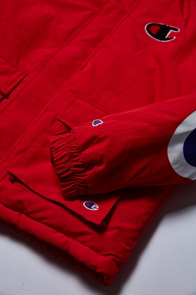 Куртка зимняя Champion