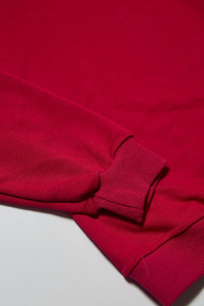 Свитшот Ellesse  бордовый