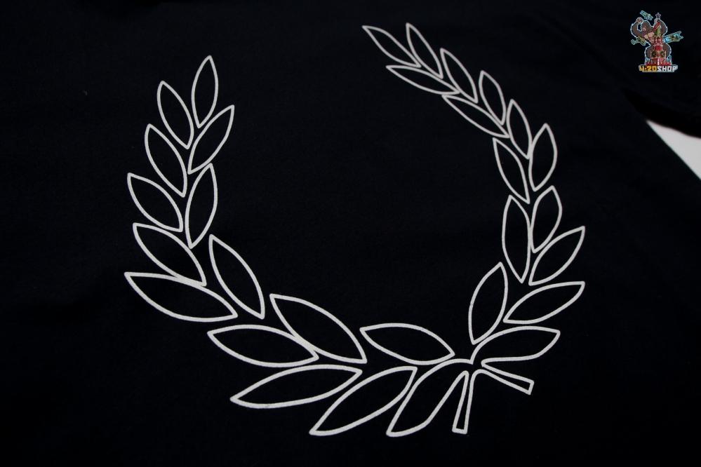 Фут. Fred большое лого (черн)