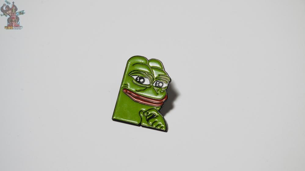 Пин Frog