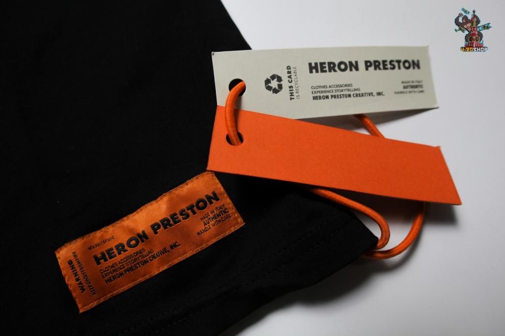 Футболка Heron Preston