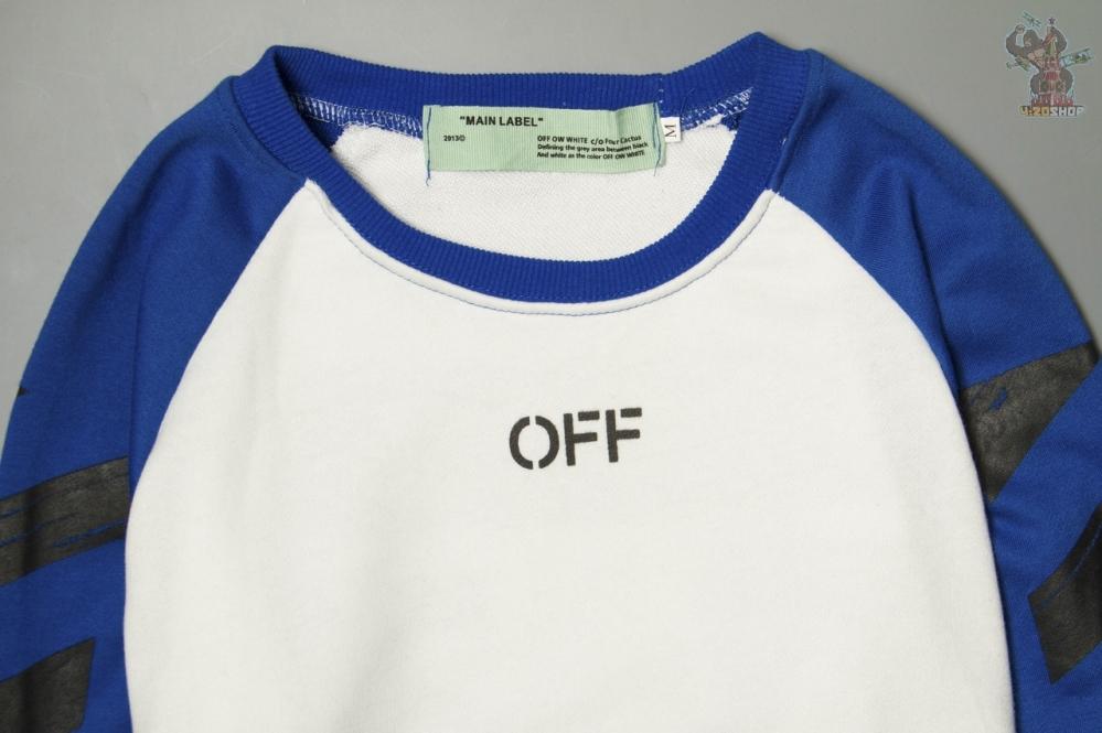Свитшот OFF-White