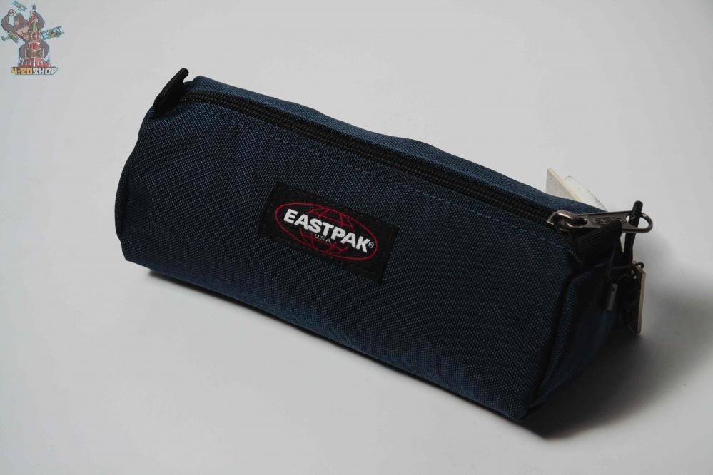 Пенал  Eastpak темно-синий