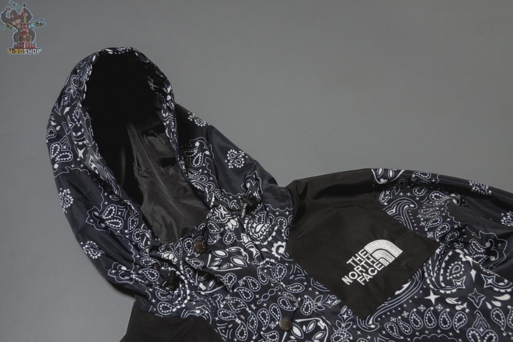 Куртка Тhe North Face x Supreme
