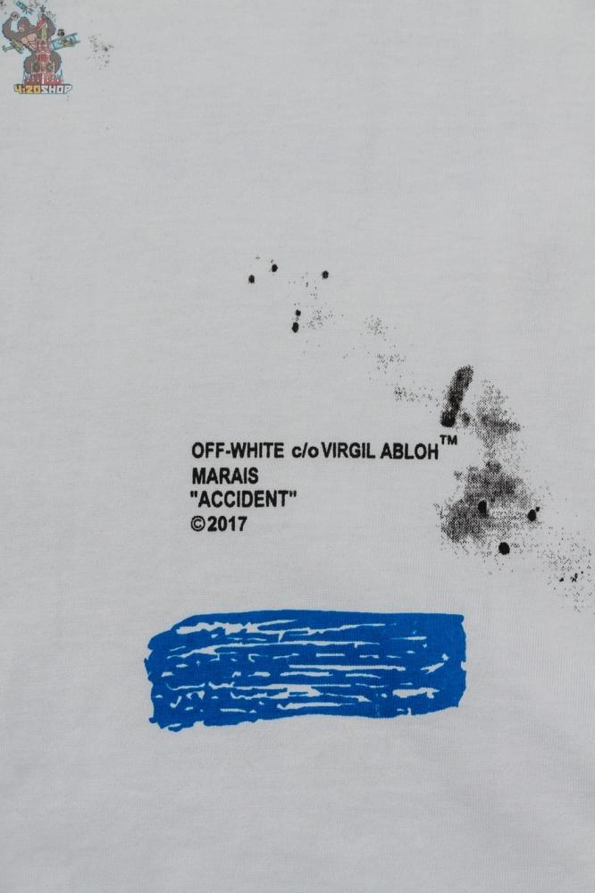 Футболка OFF-White