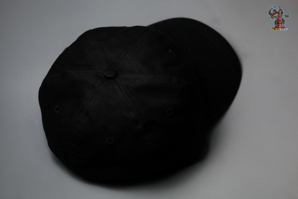 Кепки FRED 950 (черн)