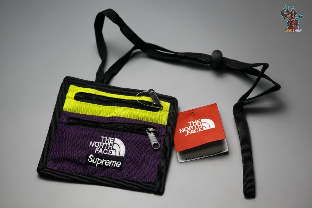 Нагрудная сумочка The North Face x Supreme