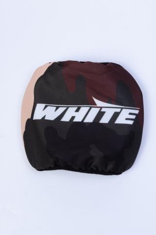 Маска Off-White (хаки)