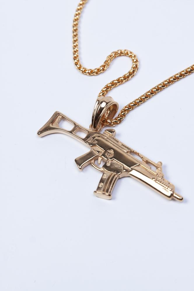 Цепочка Оружие