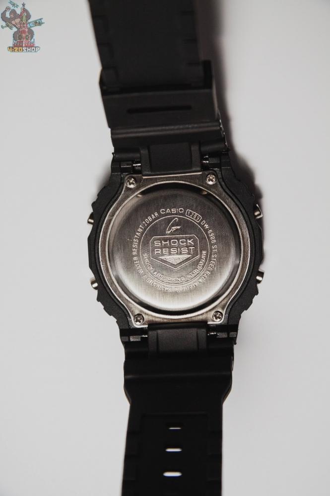 Часы C. protection