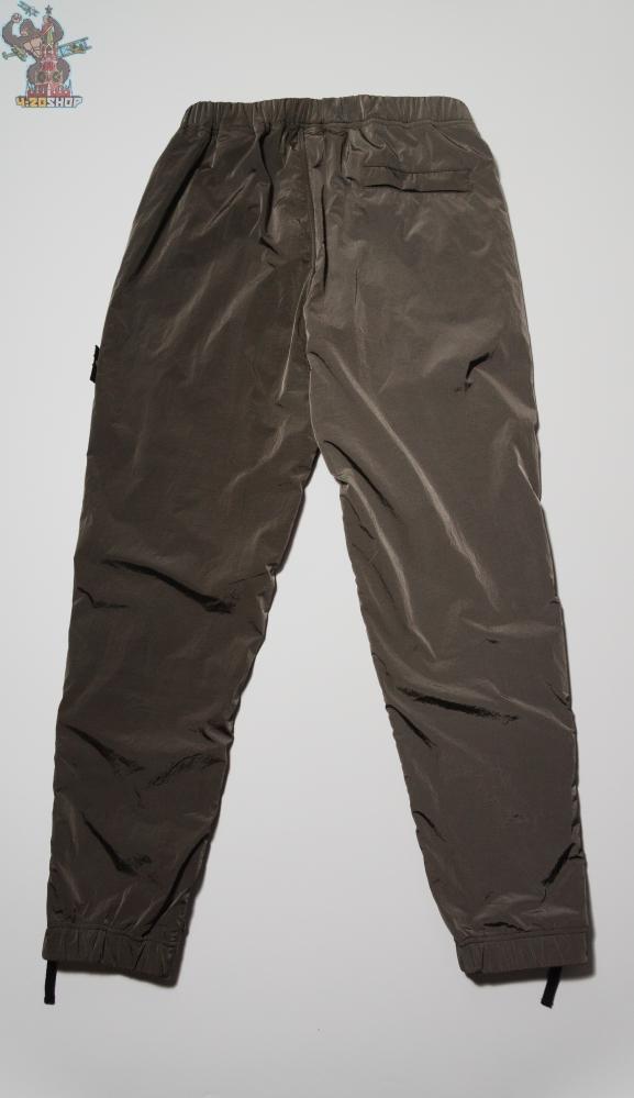 Спортивные штаны Stone Island серые