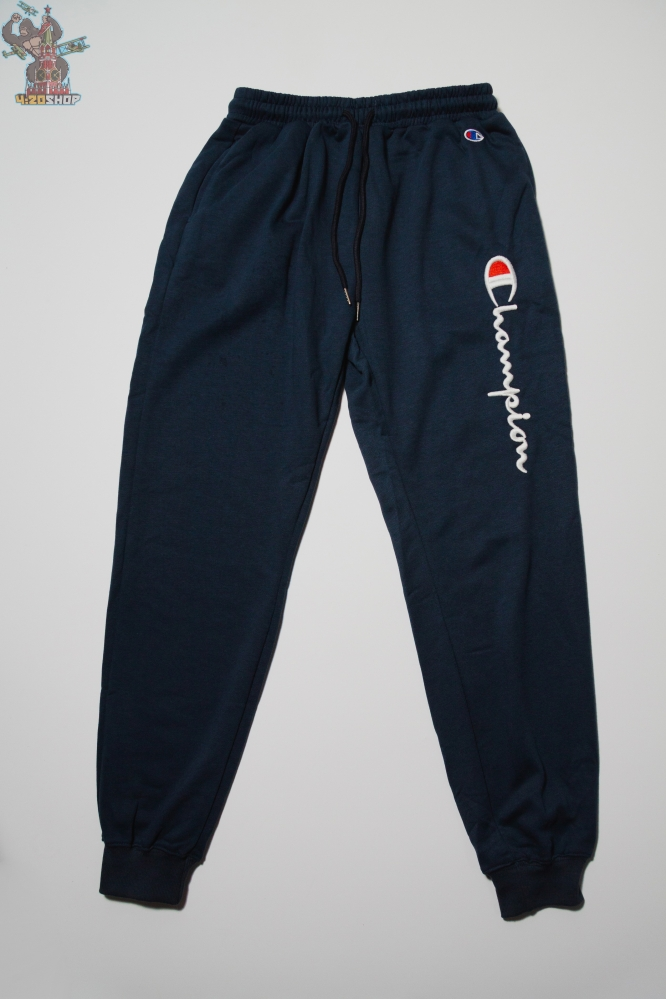 Спортивные штаны Champion синие