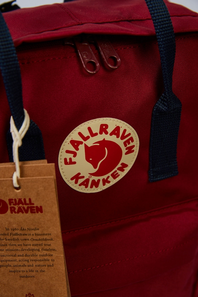 Рюкзак Fjallraven Kanken Classic