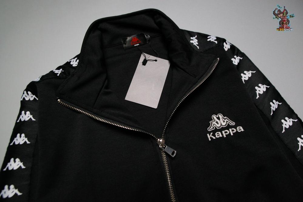 Олимпийка Kappa