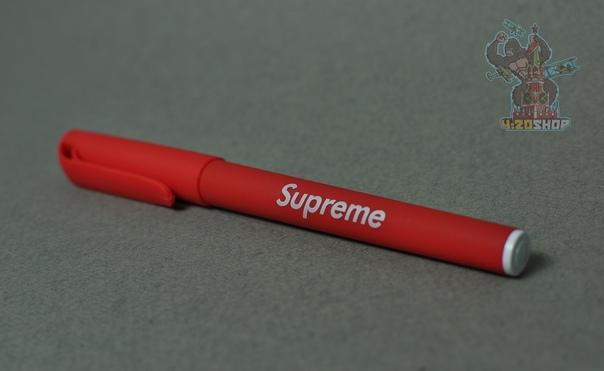 Ручка Supreme