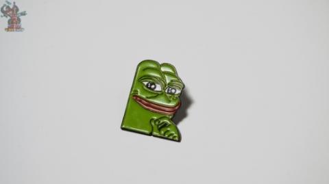 Пин Frog 200 №8