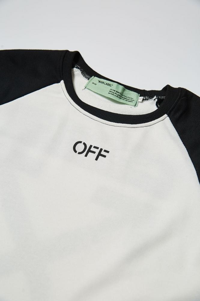 Лонгслив Off-White