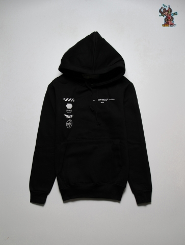 Худи OFF-White  Special