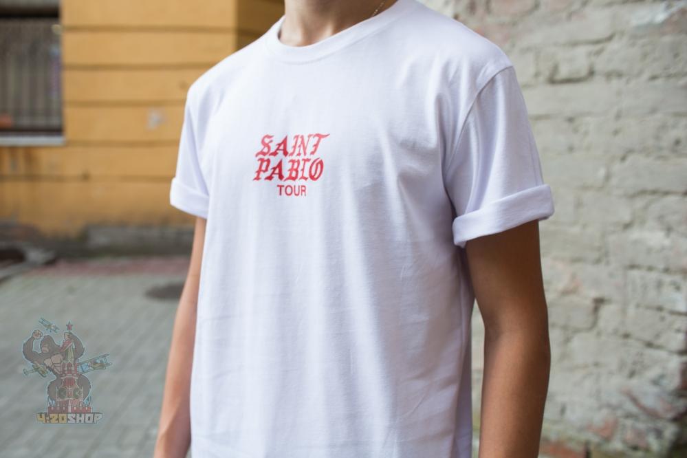 Футболка Pablo