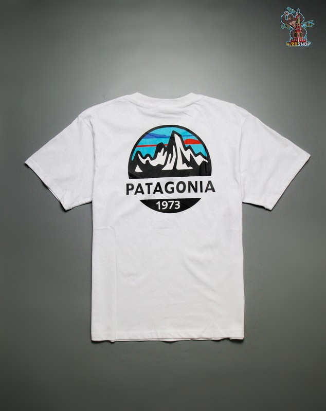 Футболка Patagonia