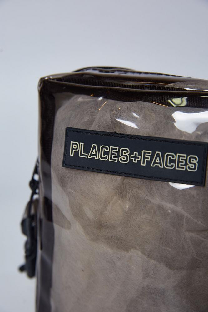 Бананка Places+Faces