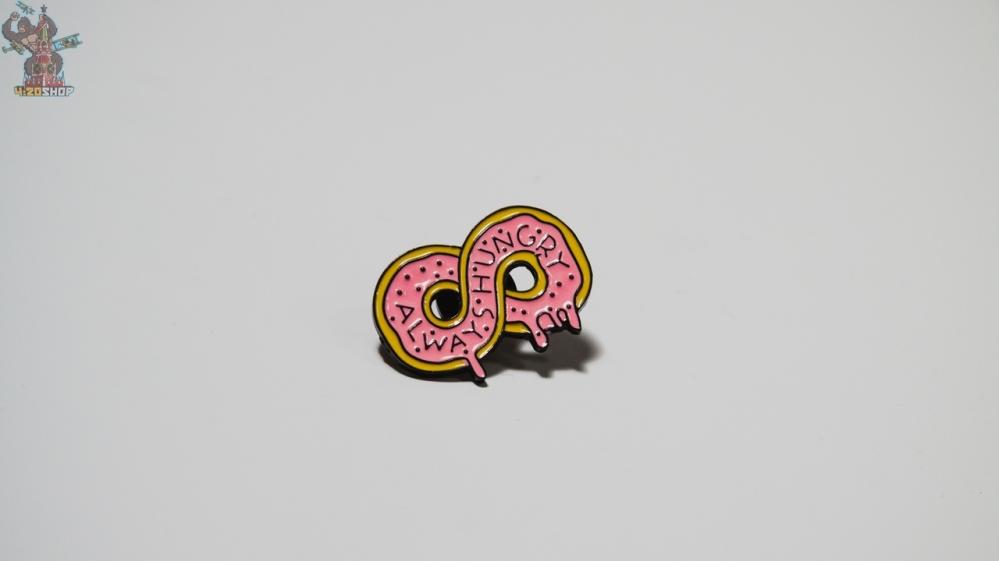 Пин Пончик