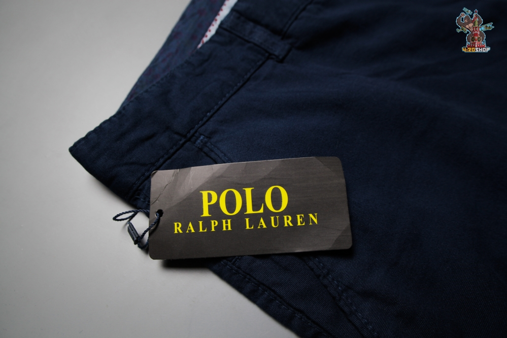 Шорты Polo Ralph Lauren